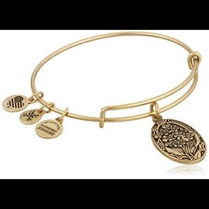 alex and ani grandma bracelet